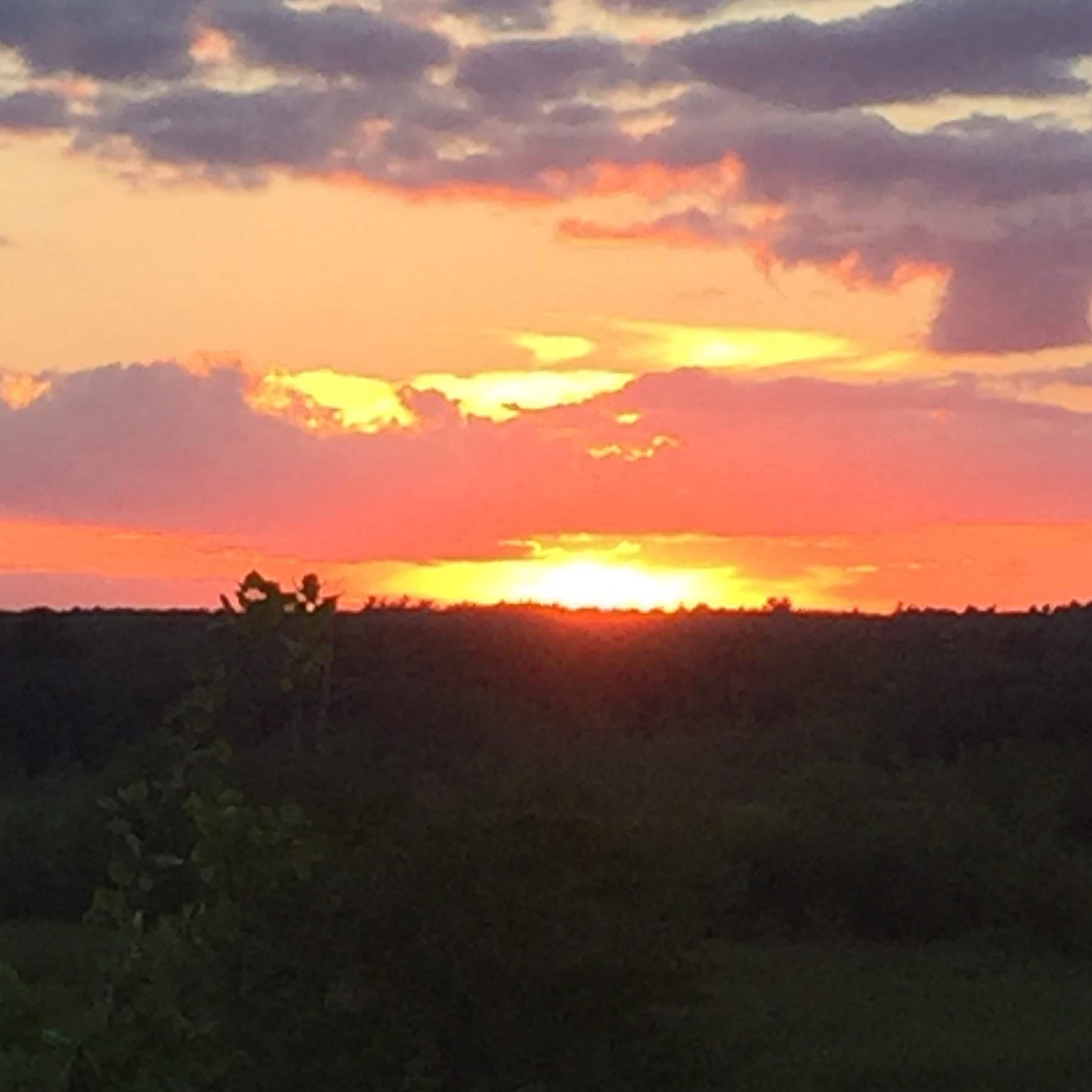 Beautiful Sunsets in Maine