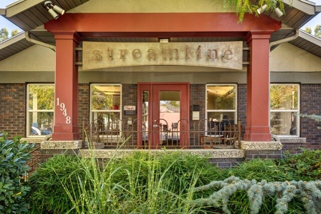 Location - Synergy Wellness is located in Sugarhouse area in the basement of Streamline Pilates:1948 South 1100 EastSalt Lake City, UT 84106For address and directions please click
