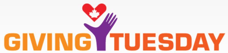 Click on the GIVING TUESDAY logo for more information about supporting our orchestra