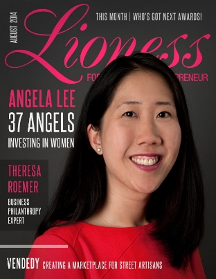 Angela Lee, founder of 37 Angels, talks about investing in women, her passion in education and the key components to keep in mind when investing or pitching.