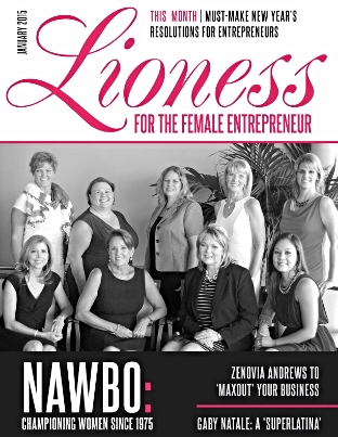 NAWBO is a voice and system of support for the more than 10 million woman-owned businesses, one of the fastest growing segments of the economy.