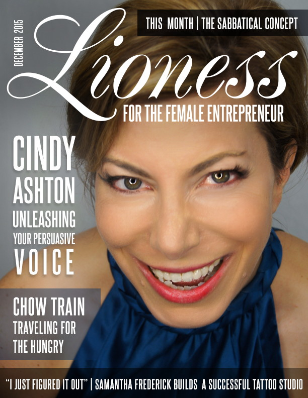 Cindy Ashton - Unleashing Your Persuasive Voice. Cindy Ashton, a stage and presence coach and professional speaker with degrees in both Music and Kinesiology, is changing the game when it comes to public speaking, bringing a new perspective to the art of speaking with her background in the performing arts.