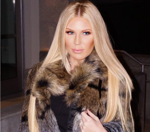 """Bravo TV's """"Real Housewives of Orange County"""" alum Gretchen Christine Rossi talks with Lioness about her expanding brand, its acquisition by Dastmalchi and it's future."""