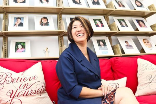 """SILICON VALLEY — Women's Startup Lab Founder Ari Horie is hoping that the next generation of female founders will be able to say """"Me Too"""" in regards to startup success. See why she wants to build upon the Me Too movement and how her venture is helping women entrepreneurs."""