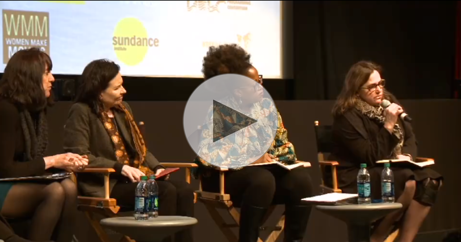 At the NYC listening tour event last month, PBS's chief programming executive outlined the ways the network plans to support independent film in the coming months with promotion, cross platform, theatrical and digital initiatives.  WATCH NOW