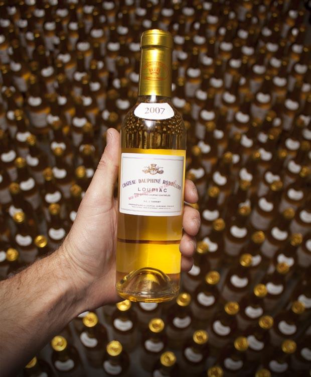 Last Bottle   view the case study