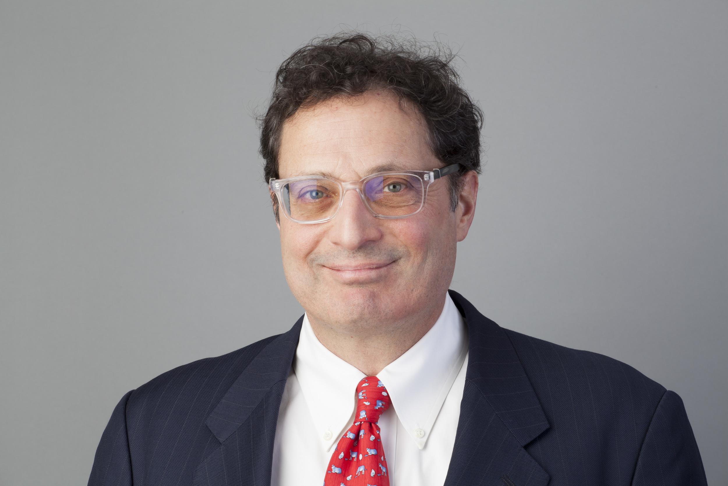 Clifford R. Eisler - CEO