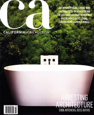 CA Home + Design August 2013