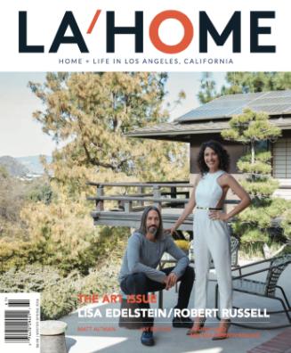 LA Home Magazine Spring 2016