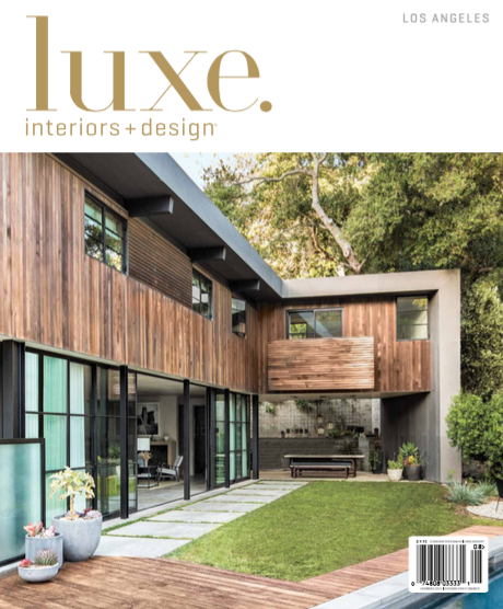 Luxe Magazine July 2016
