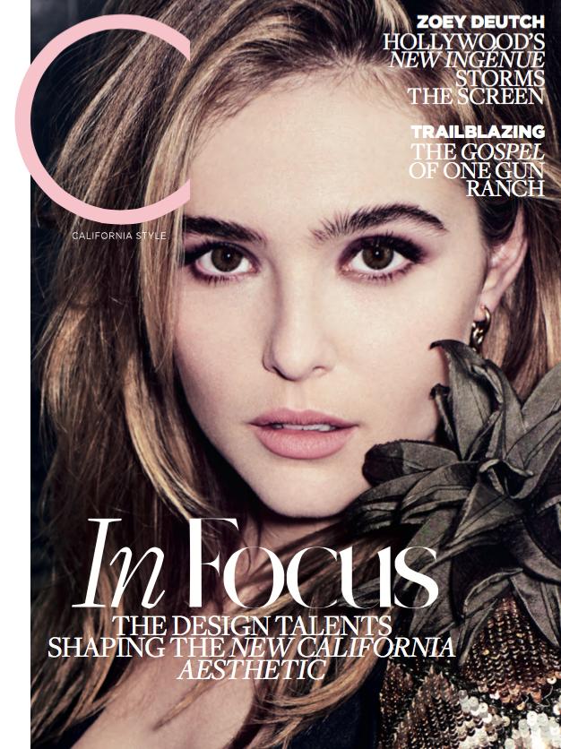 C Magazine April 2017
