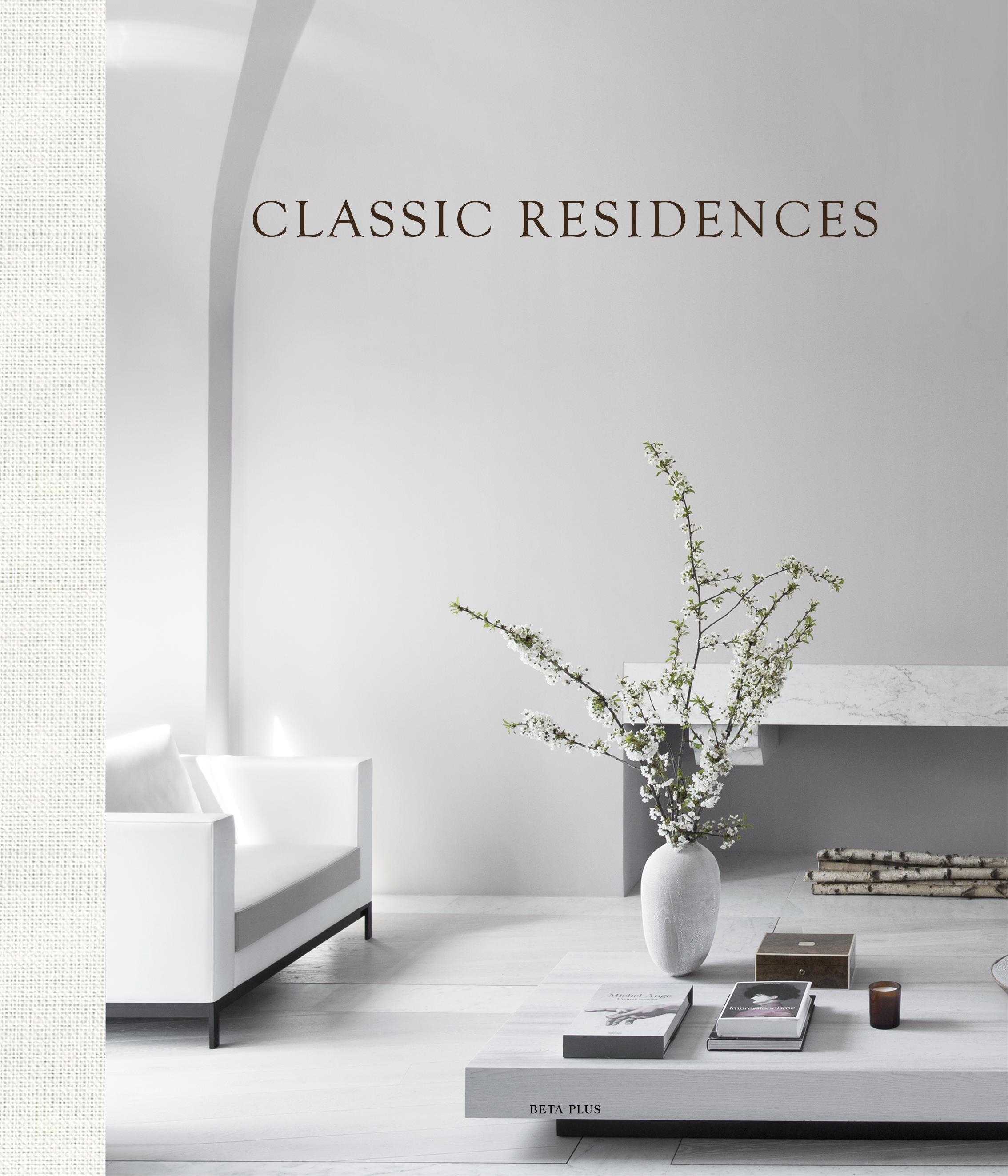 Beta Plus Classic Residences