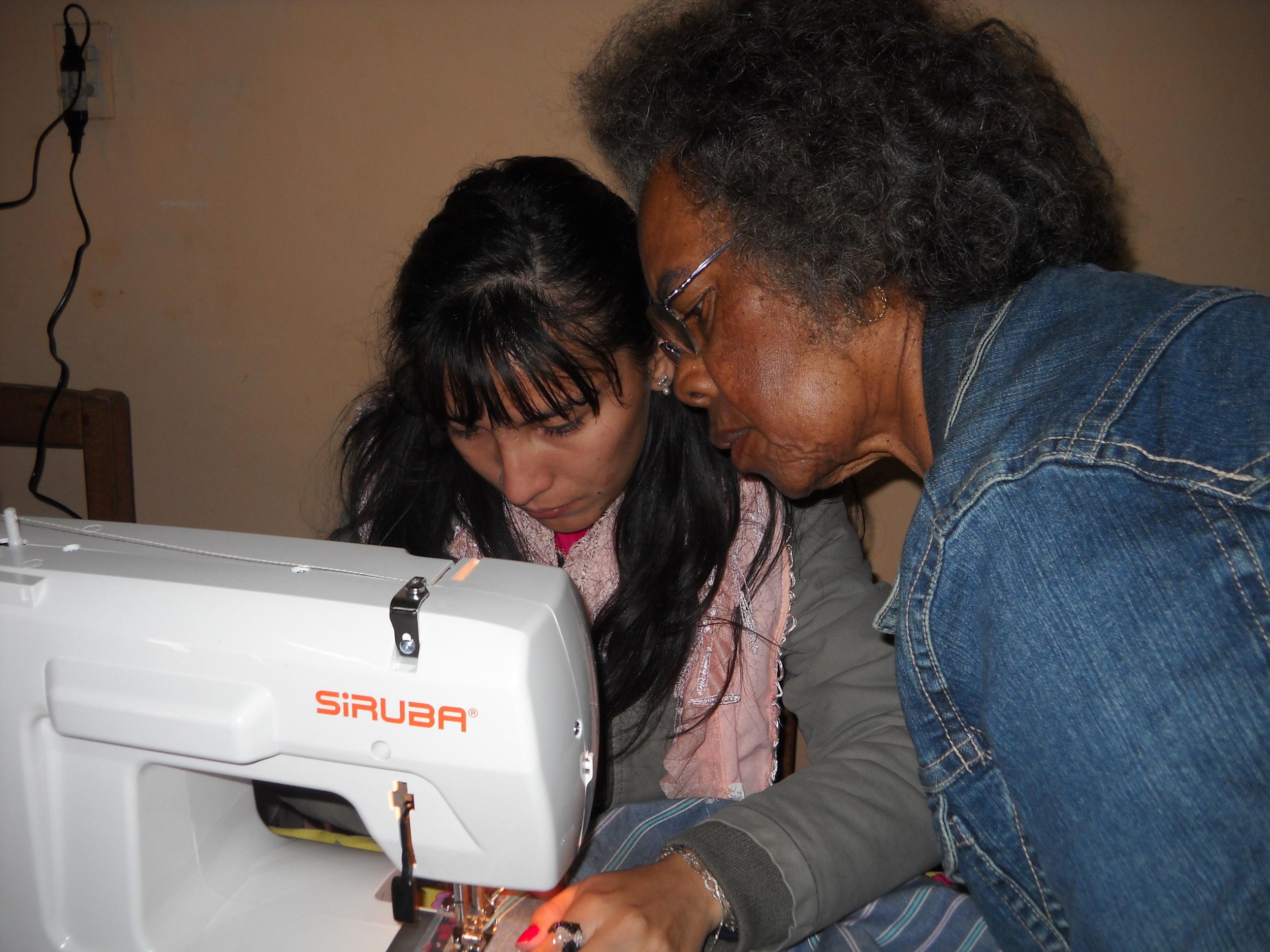 21 - Teaching Women to Sew.JPG