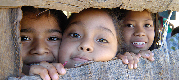 Help us care for orphans and widows around the world    Give Today!