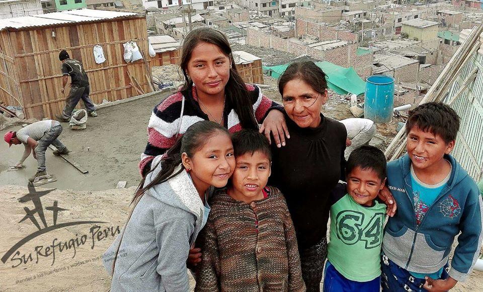 Widow Margarita Family.jpg