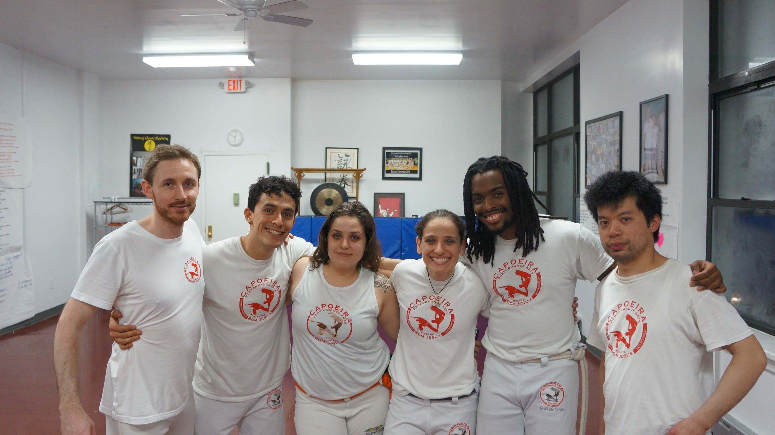 My Crew.JPG