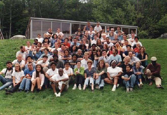 Skowhegan Class of 1996