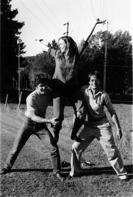 Participants, 1981