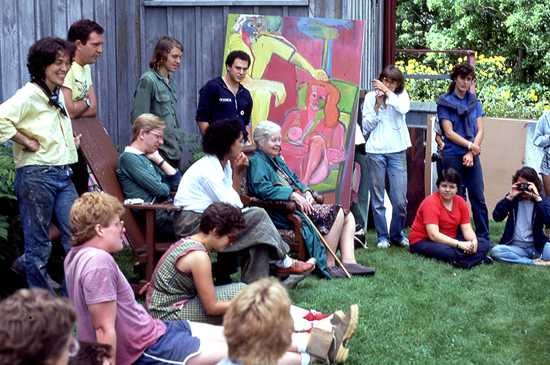 Discussion, 1979
