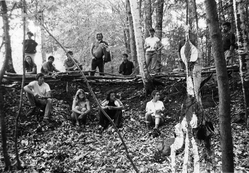 Group, 1983
