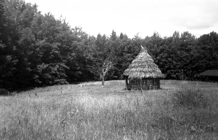 Hut, 1994
