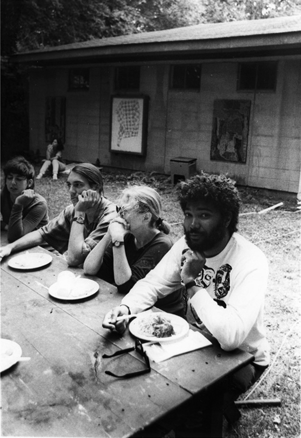Participants, 1995