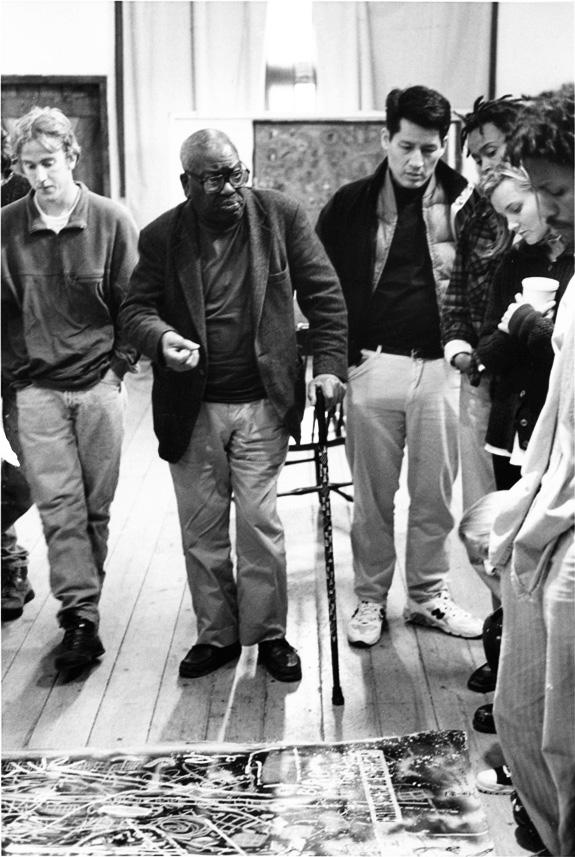 Discussion, 1996