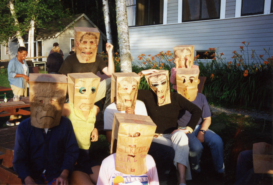 Group, 2000