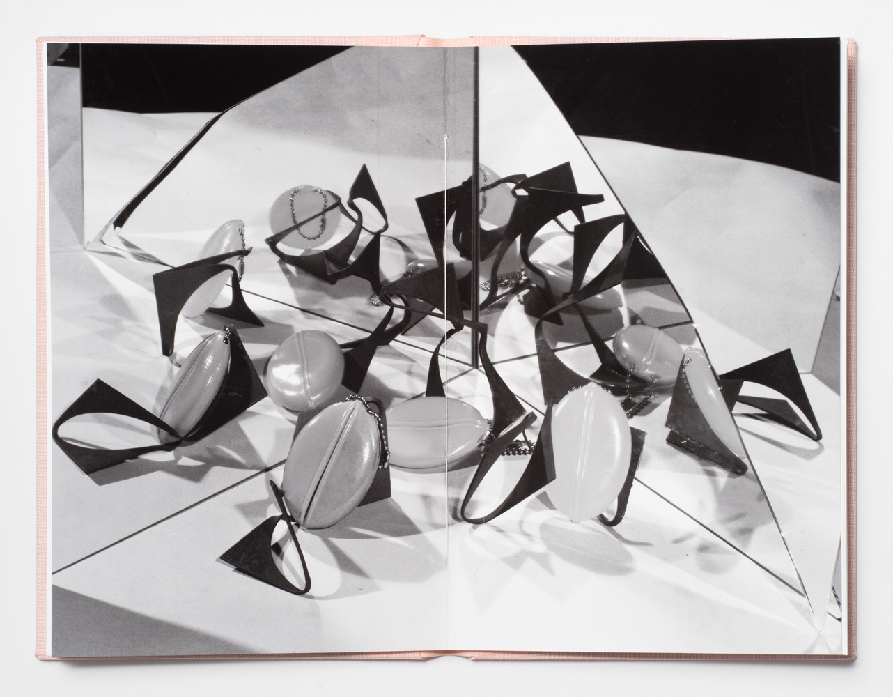 THIMGS (Artist Proof 3)(2014),7 5/16 x 4 13/16 x 7/16 inches,Printed by the artist and hand-bound by Biruta Auna