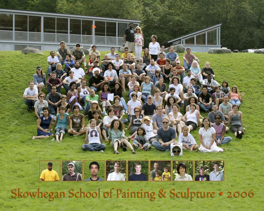 Skowhegan Class of 2006