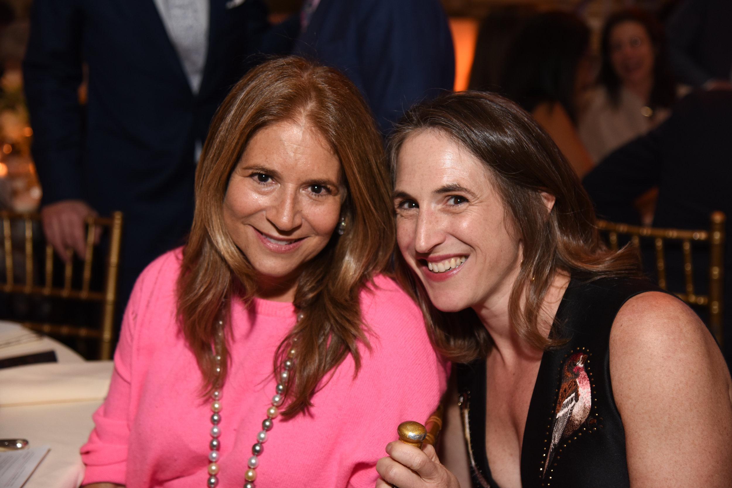 Ann Tenenbaum, Katie Sonnenborn