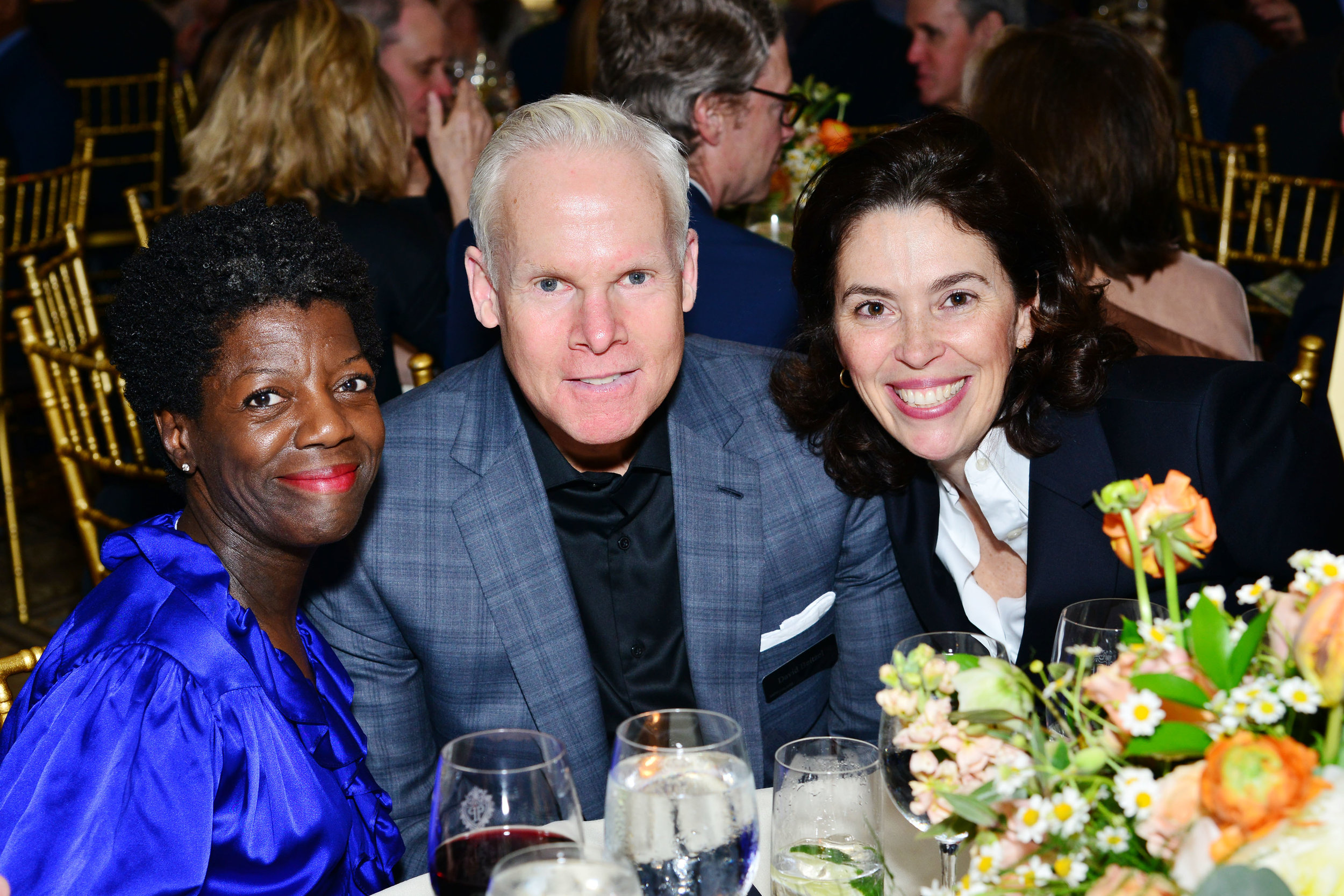 Thelma Golden, David Beitzel, Amy Cappellazzo==