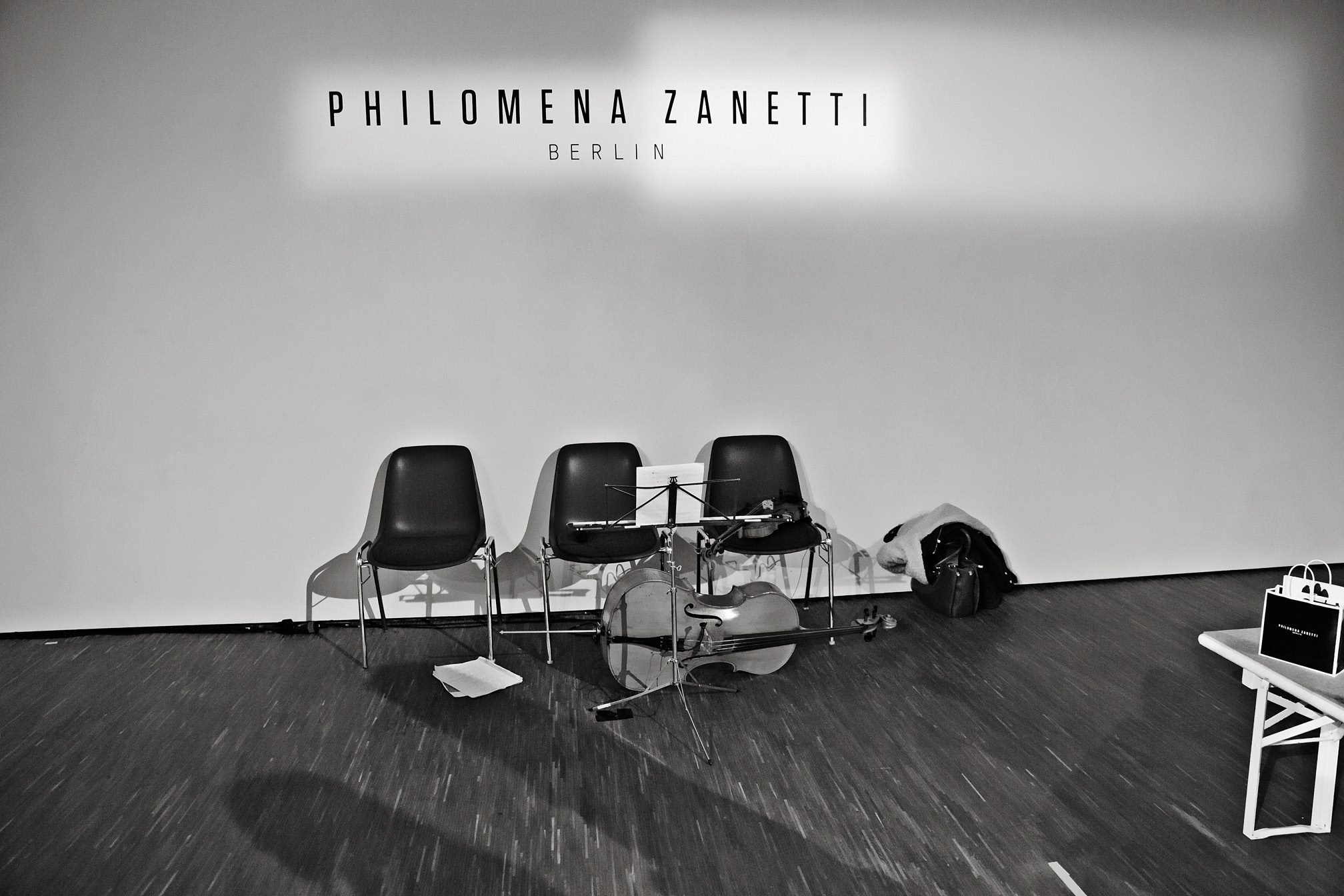 Philomena Zanetti FW17
