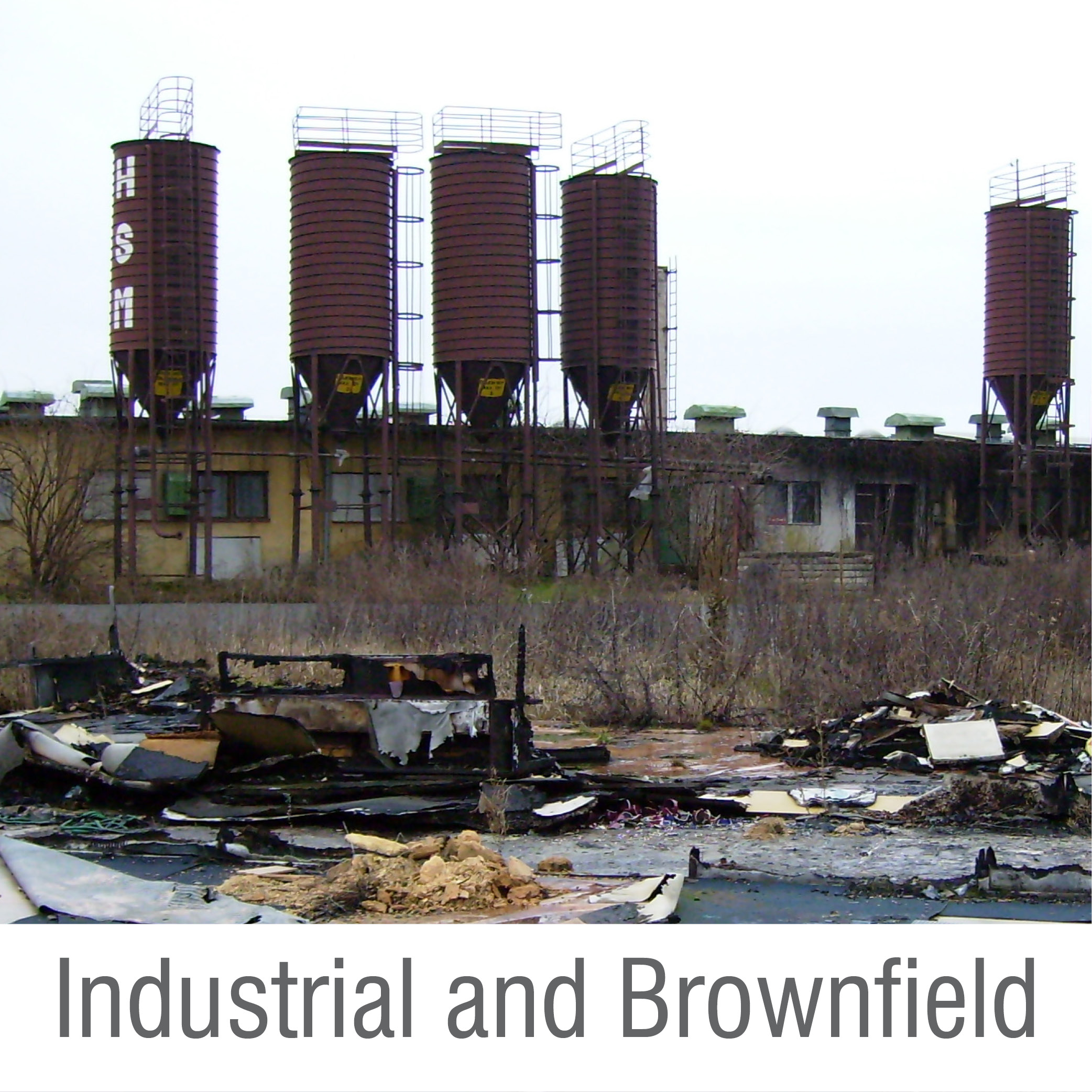 Industrial and Brownfield