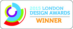 KNOF-LONDON DESIGN AWARDS