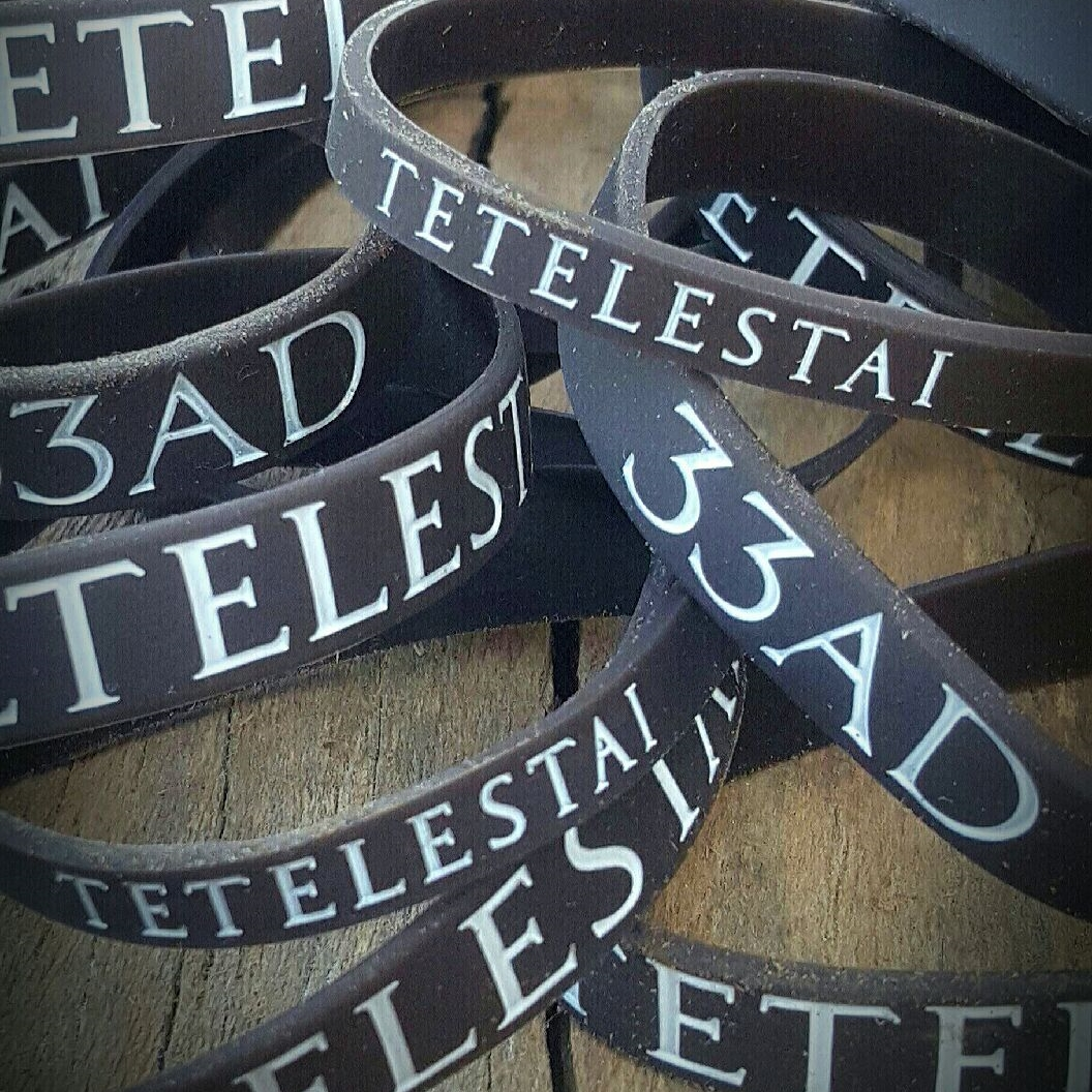 TETELESTAI BRACELETS