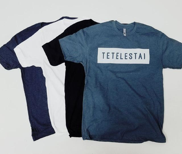 TETELESTAI APPAREL