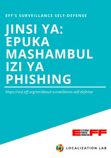 How to: Prevent Phishing Attacks