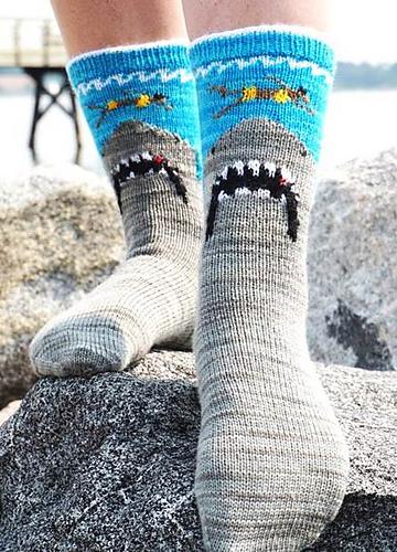 Shark Bite by Lara Smoot