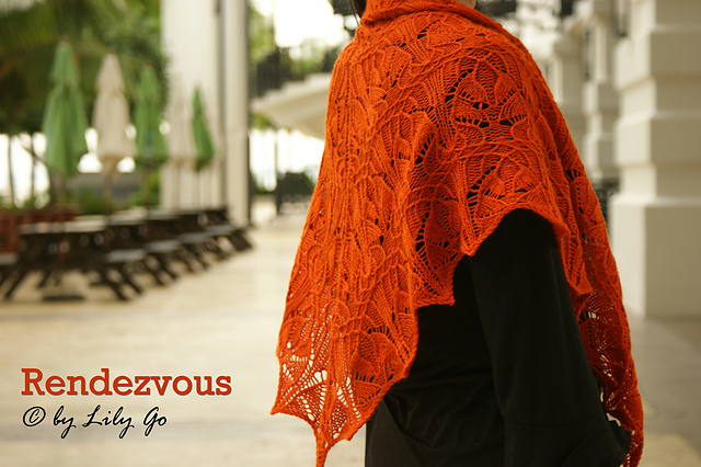 Rendezvous by Lily Go