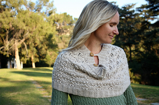 Chalice cowl