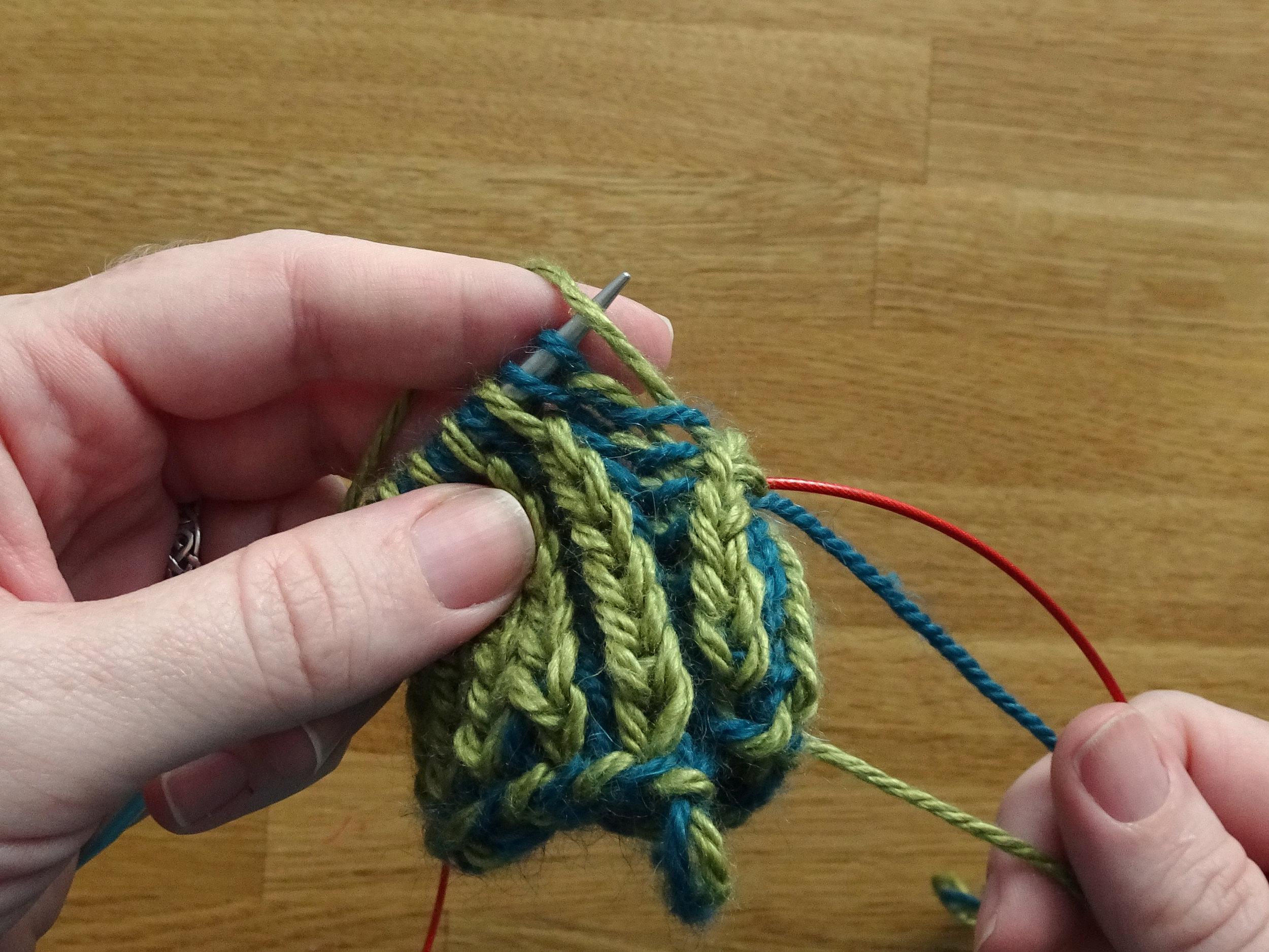 1 yarn over needle.jpg