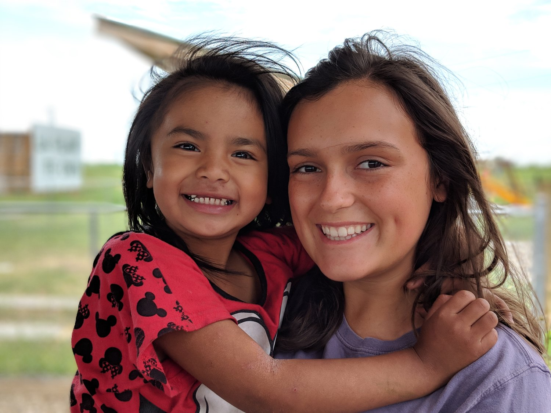 Simply Smiles - Volunteer Groups • Lakota Reservation
