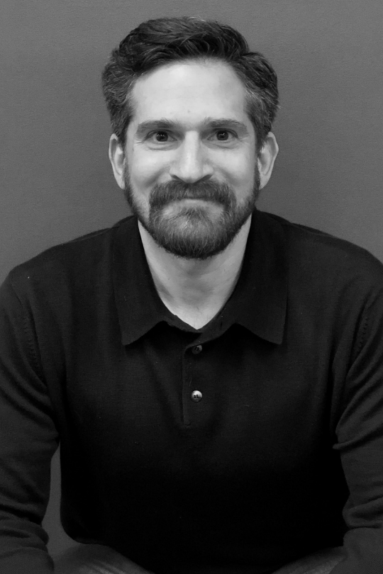 Bryan Nurnberger  is the President & Founder of Simply Smiles.