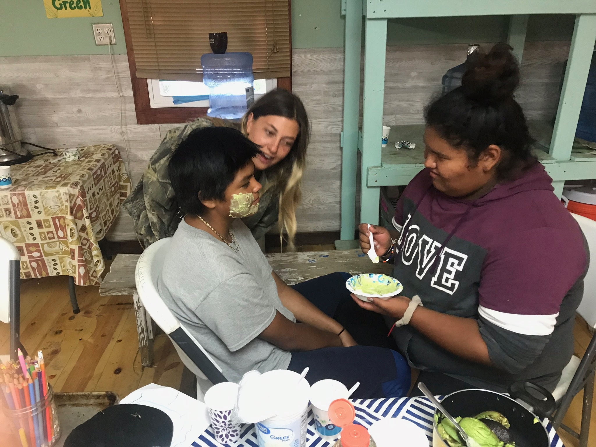 Wellness activities and workshops  allow youth to explore healthy outlets and understand options that are available to them to maintain  physical, emotional and mental wellness !