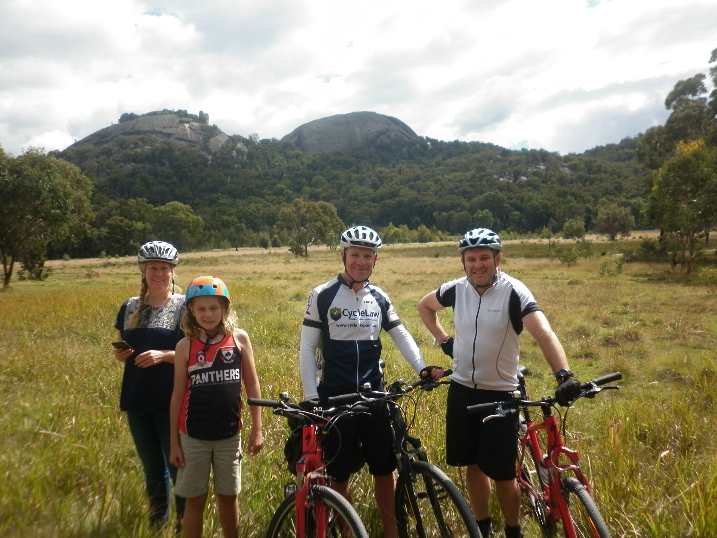 Bike & Hike - for an active day out