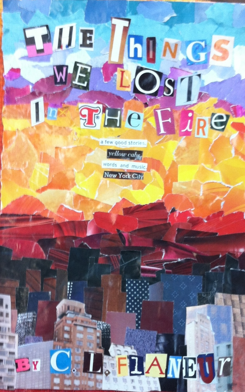 """""""The Things We Lost in the Fire"""""""