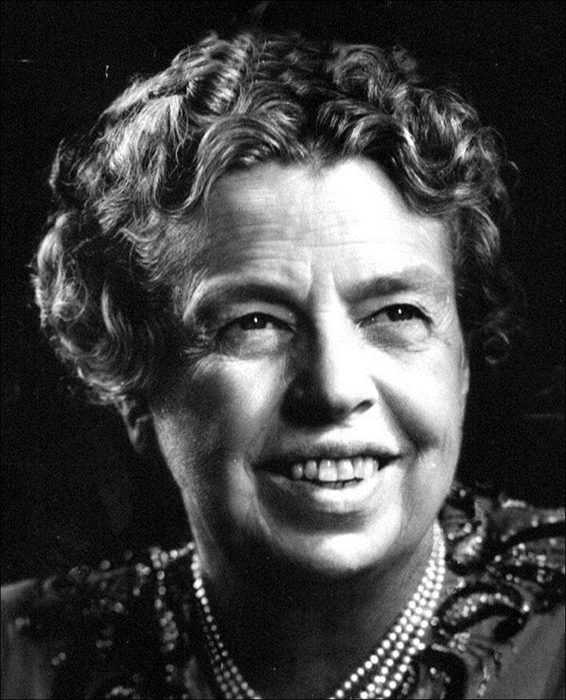 Eleanor Roosevlet