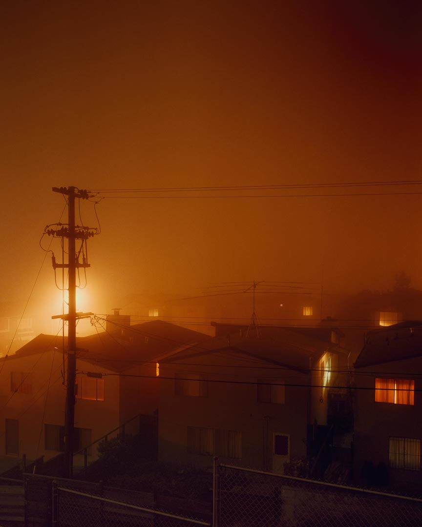 photography by Todd Hido
