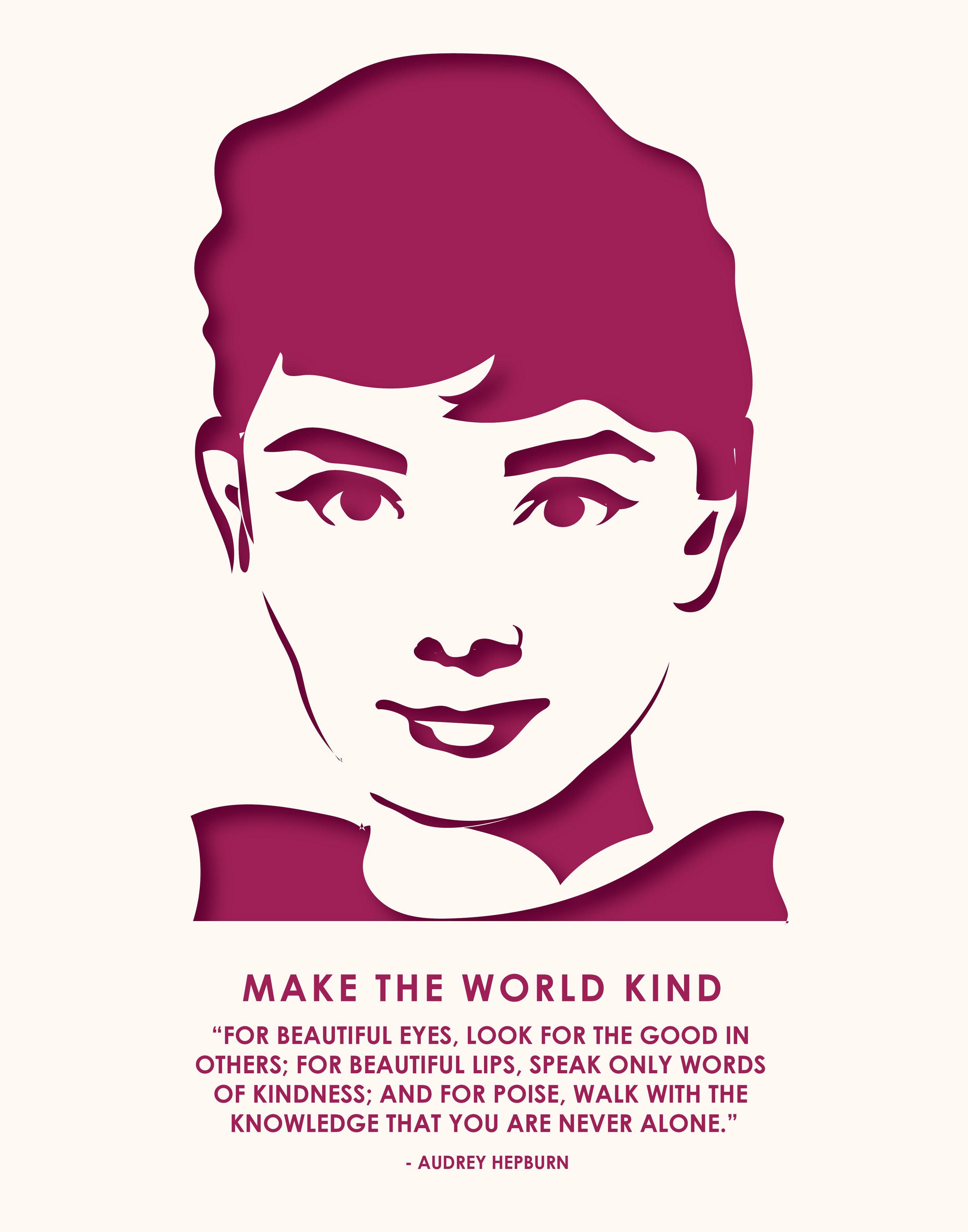 Audrey Hepburn 11x14 magenta-01.jpg